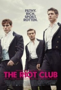 Película The Riot Club