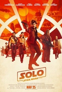 Película Solo: A Star Wars Story