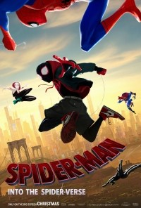 Película Spider-Man: Into the Spider-Verse