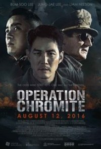 Película Operation Chromite
