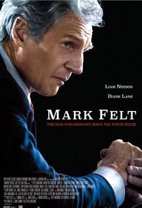 Película Mark Felt: The Man Who Brought Down the White House