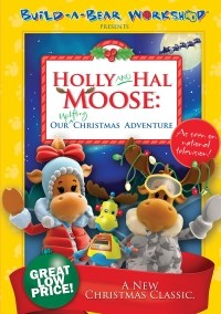 Película Holly and Hal Moose: Our Uplifting Christmas Adventure (TV Movie)
