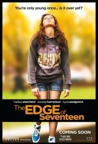 Película The Edge of Seventeen