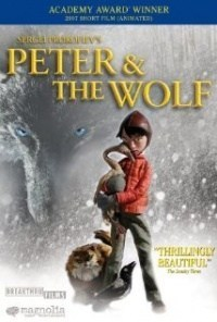 Película Peter & the Wolf