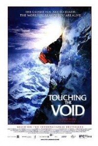Película Touching the Void