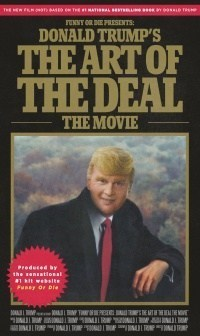 Película Donald Trump's The Art of the Deal: The Movie