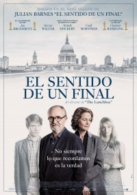 Película The Sense of an Ending
