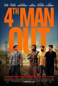 Película Fourth Man Out