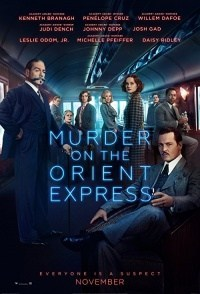 Película Murder on the Orient Express