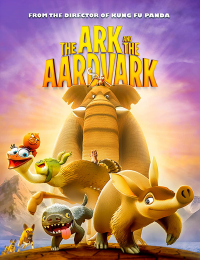 Película The Ark and the Aardvark