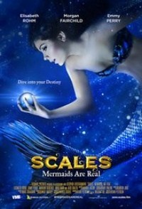 Película Scales: Mermaids Are Real