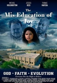 Película The Mis-Education of Joy