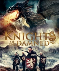 Película Knights of the Damned