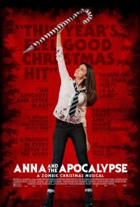 Película Anna and the Apocalypse
