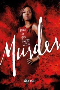 Película How to Get Away with Murder