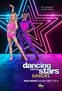Película Dancing with the Stars: Juniors