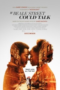 Película If Beale Street Could Talk