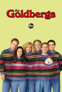 Película The Goldbergs