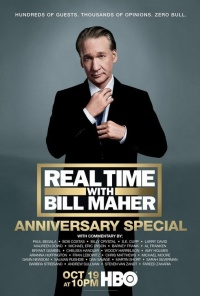 Película Real Time with Bill Maher