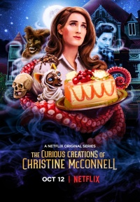 Película The Curious Creations of Christine McConnell