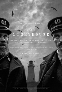 Película The Lighthouse