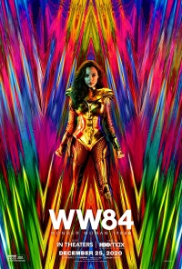 Película Wonder Woman 1984