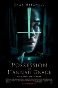 Película The Possession of Hannah Grace