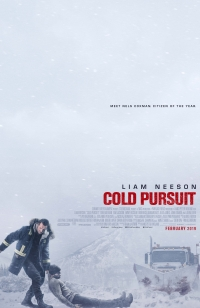 Película Cold Pursuit