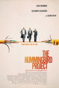 Película The Hummingbird Project