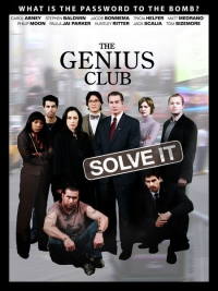Película The Genius Club
