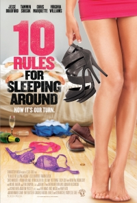 Película 10 Rules for Sleeping Around