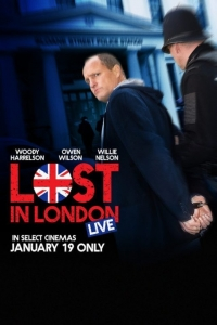 Película Lost in London