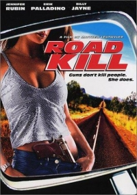 Película Road Kill