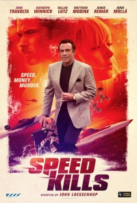Película Speed Kills