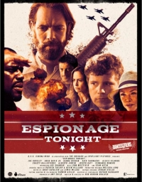 Película Espionage Tonight