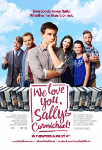 Película We Love You, Sally Carmichael!