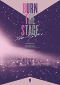 Burn The Stage. The movie