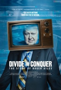 Película Divide and Conquer: The Story of Roger Ailes
