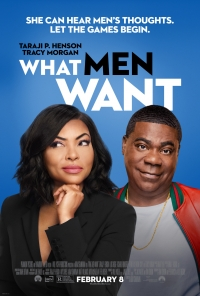 Película What Men Want