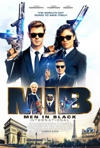 Película Men in Black International