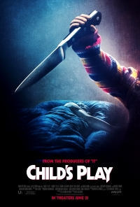 Película Child's Play