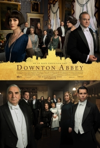 Película Untitled Downton Abbey Project