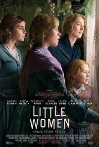 Película Little Women
