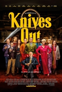 Película Knives Out