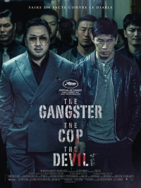 Película The Gangster, the Cop, the Devil
