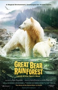 Película Great Bear Rainforest