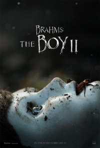 Película Brahms: The Boy II