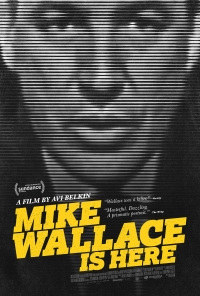 Película Mike Wallace Is Here