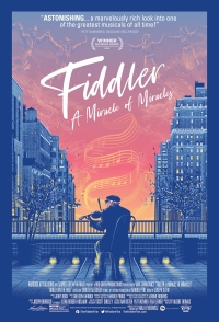 Película Fiddler: A Miracle of Miracles