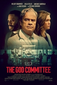 Película The God Committee